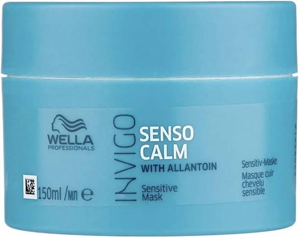 Wella Professionals Invigo Senso Calm Mask
