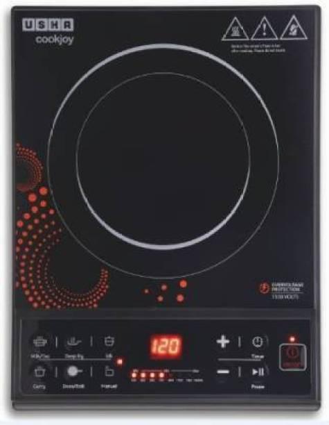 USHA IC-3616 Induction Cooktop