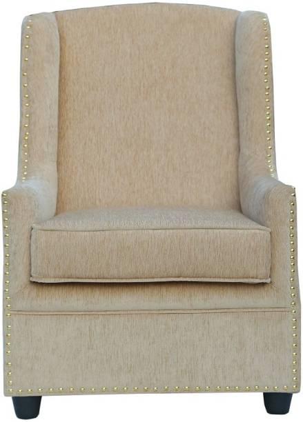 gnanitha Fabric Living Room Chair