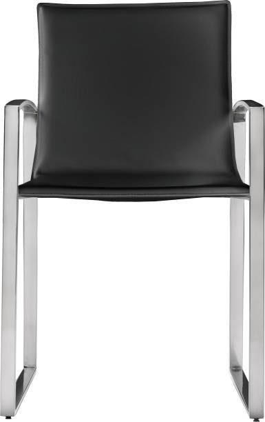 MAY PROJECTS ALTEK ITALIA - Andrea Armchair MADE IN ITALY Leather Living Room Chair