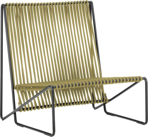 MAY PROJECTS ALTEK ITALIA - RADA Lounge Chair MADE IN ITALY Fabric Lounger
