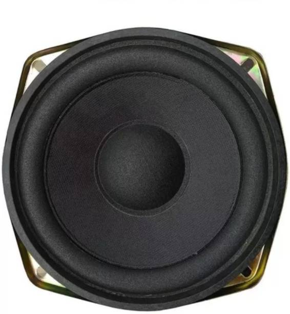 LOUD & FURIOUS HW543 BRANDED 5.25 INCH WOOFER Subwoofer
