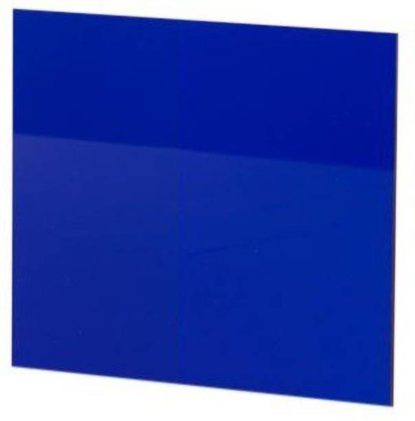 laser cut studio Acrylic Sheet 3MM (Blue, 12x24inch) 24 inch Acrylic Sheet