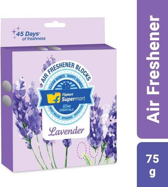Flipkart Supermart Home Essentials Lavender Blocks