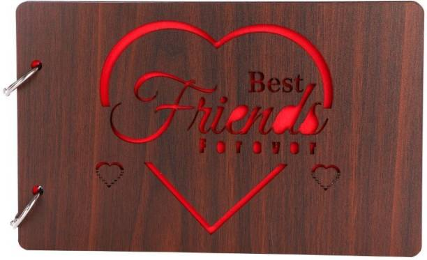 SEHAZ ARTWORKS Best_Friend Album