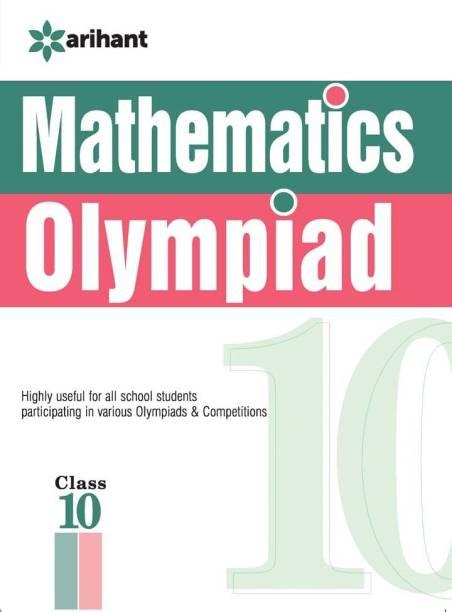 Olympiad Books Practice Sets - Mathematics Class 10th