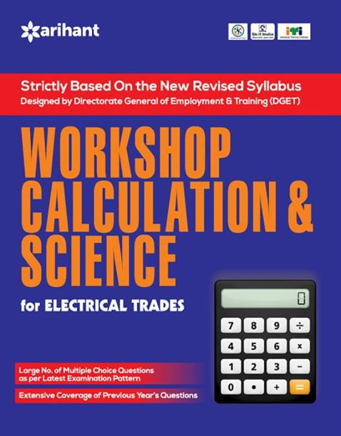 Workshop Calculation and Science for Electrical Trades
