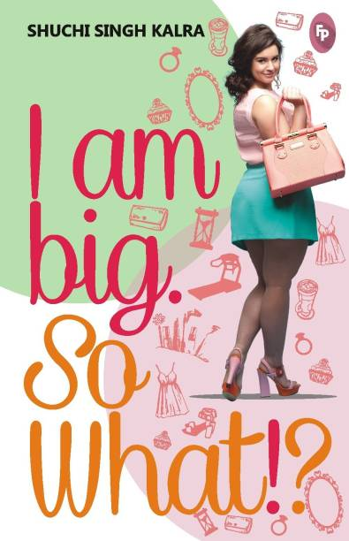 I Am Big So What -