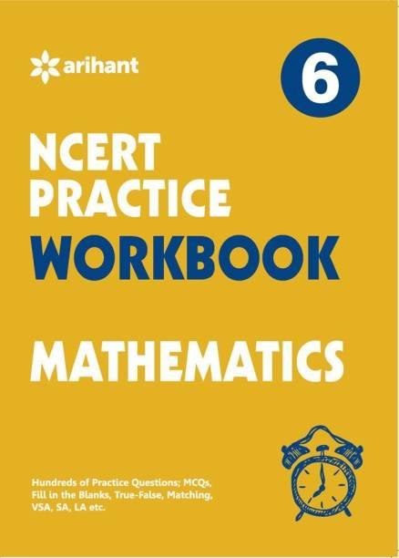 Ncert Practice Workbook Mathematics 6 - Class 6