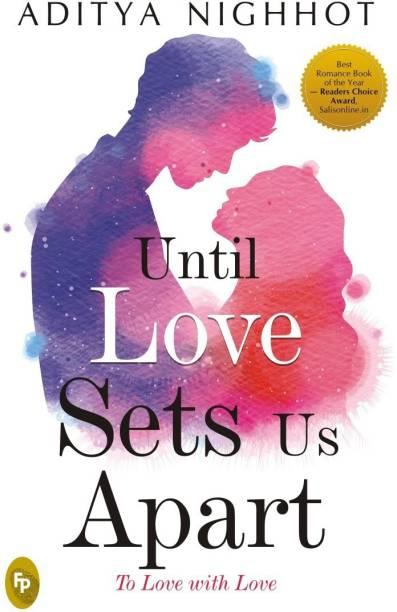 Until Love Sets Us Apart - To Love With Love