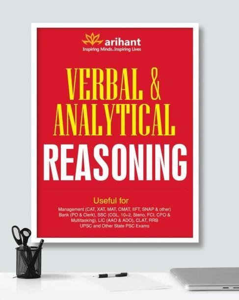 Verbal Reasoning 2020 Edition