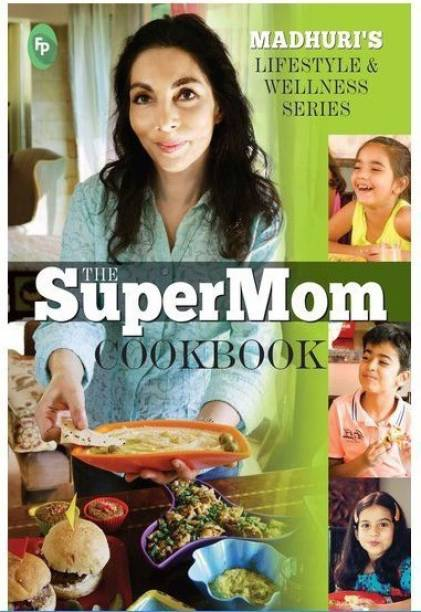The SuperMom CookBook