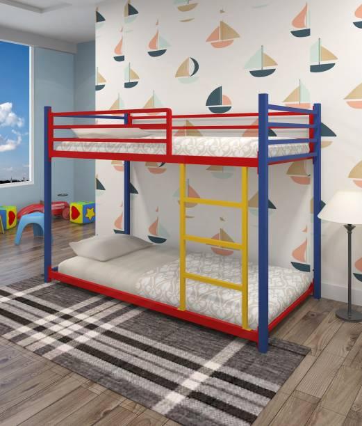 homdec Mensa Metal Bunk Bed