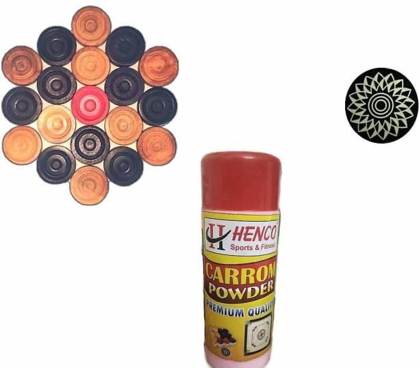 HENCO Carrom Powder