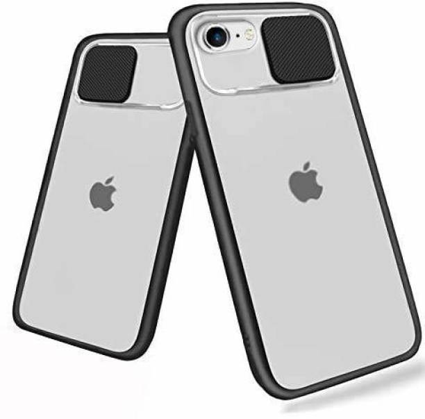 Bonqo Back Cover for Apple iPhone 7