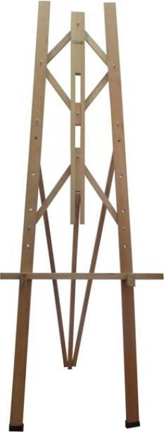 variety Wooden H-Frame Easel