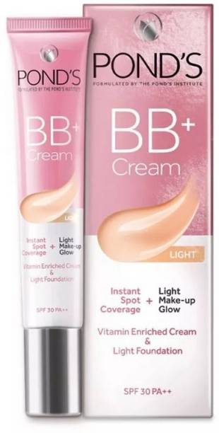 PONDS White Beauty All-in-One BB+ Fairness Cream
