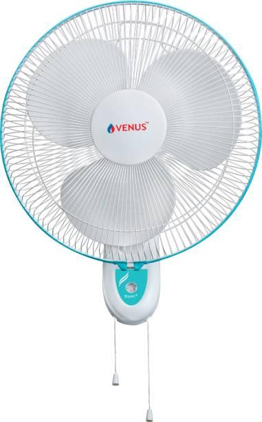 Venus Sway Plus 400 mm 3 Blade Wall Fan