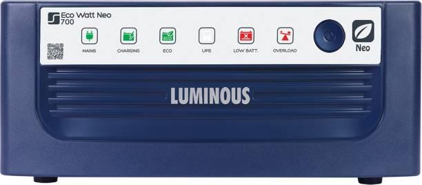 LUMINOUS EcoWattNeo-700 Eco Watt Neo 700 Square Wave Inverter