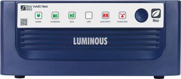 LUMINOUS EcoWattNeo-950 Eco Watt Neo 950 Square Wave Inverter