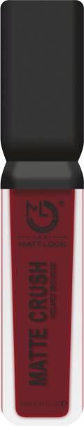 Mattlook Matte Crush Velvet Mousse LG-03-10 Vampire
