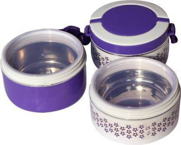 Dream Product Studio Lunch box 3 Containers Lunch Box 3 Containers Lunch Box