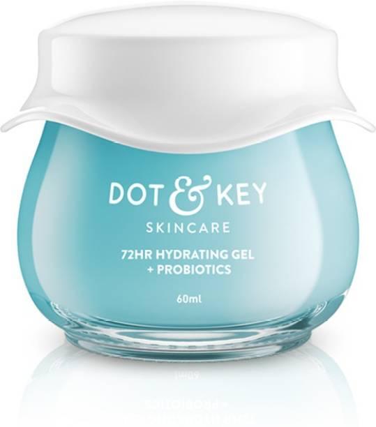 Dot & Key 72 HR HYDRATING GEL + PROBIOTICS 60 ml
