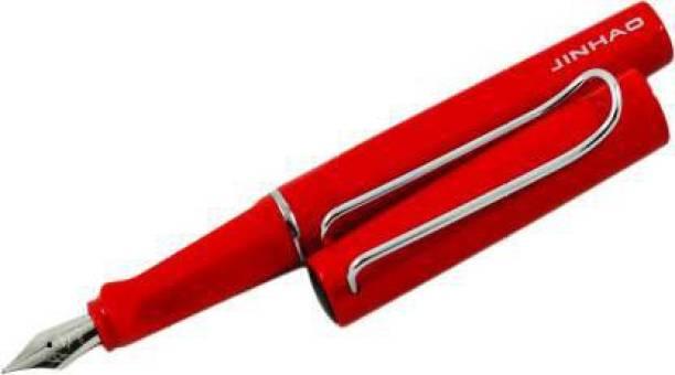 JINHAO izone 599 lamy clip red Special Edition Luxury Fountain Pen Fountain Pen