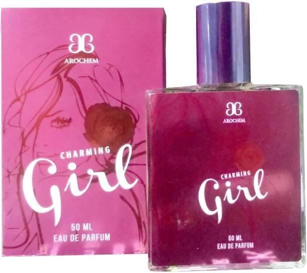 AROCHEM Charming Girl Original Eau de Parfum  -  50 ml