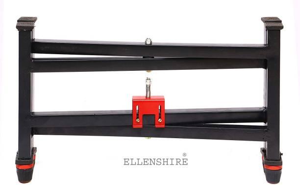 ELLENSHIRE ® Folding Carrom Stand