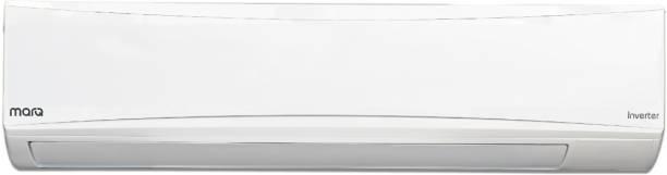 MarQ By Flipkart 1.5 Ton 3 Star Split Inverter AC  - White