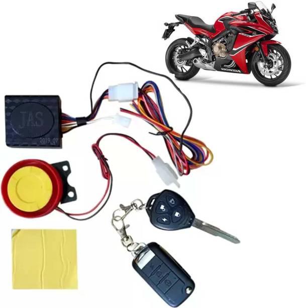 Rhtdm One-way Bike Alarm Kit