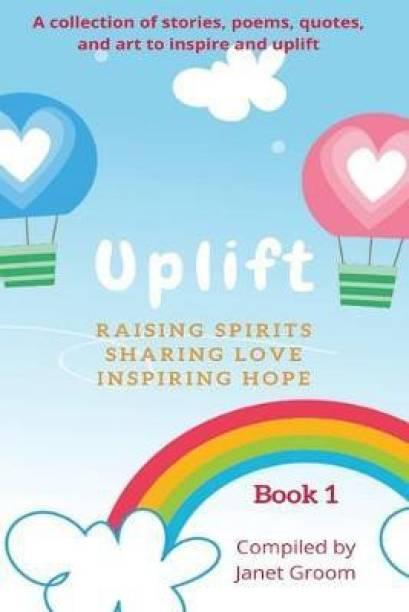 UPLIFT - Book 1