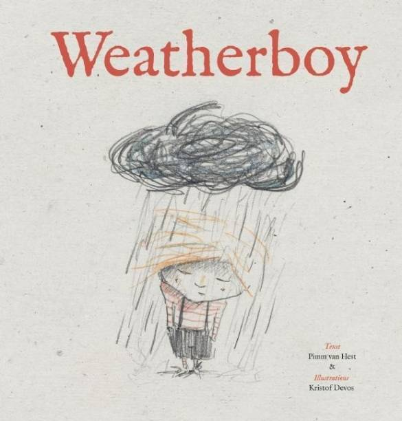 The Weatherboy