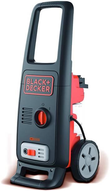 BLACK+DECKER BXPW1600E-B5 Pressure Washer