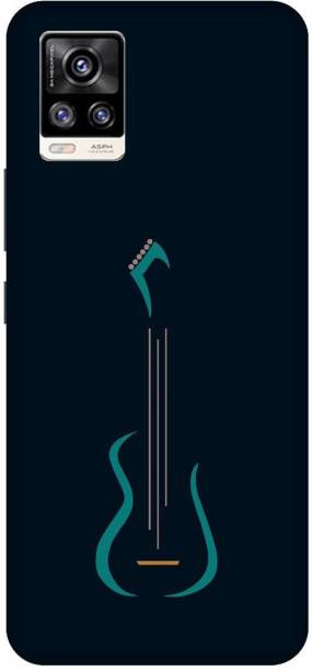 MD CASES ZONE Back Cover for Vivo V20