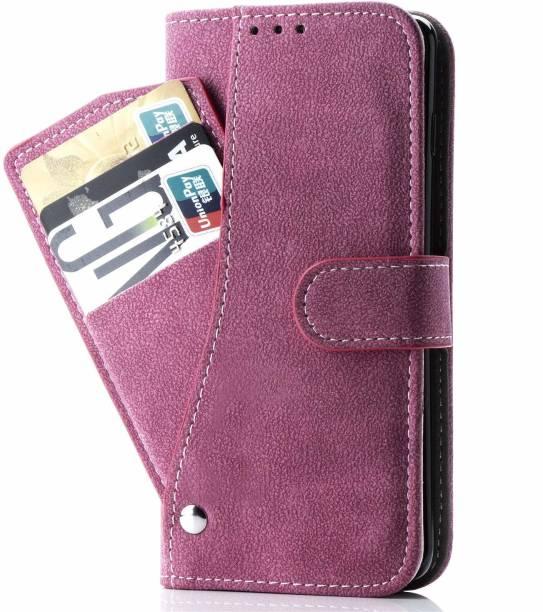 Pirum Flip Cover for OnePlus 9 PRO / 1+9 PRO / One Plus 9 PRO