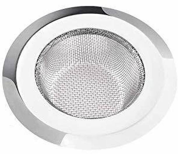 WorldAngle 11cm Quality Sink/ Basin Strainer
