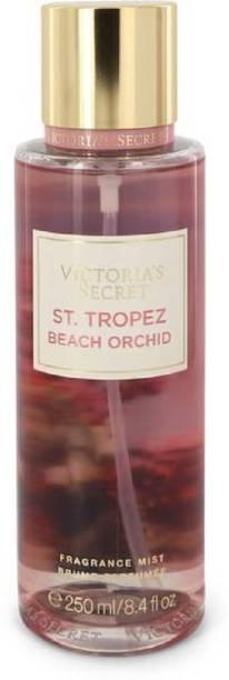 Victoria's Secret ST. TROPEZ BEACH ORCHID Body Mist  -  For Men & Women