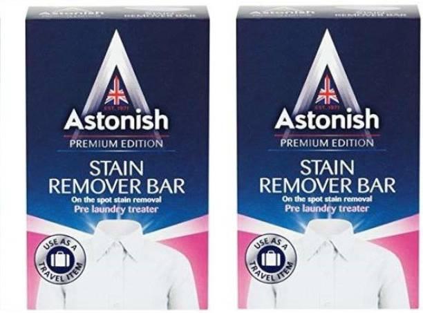 Astonish Stain Remover Bar Detergent Bar Dishwash Bar