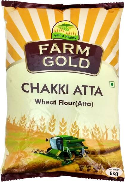 Farm Gold Chakki Atta