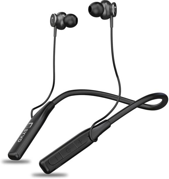 Syvo Flex Neckband Bluetooth Headset