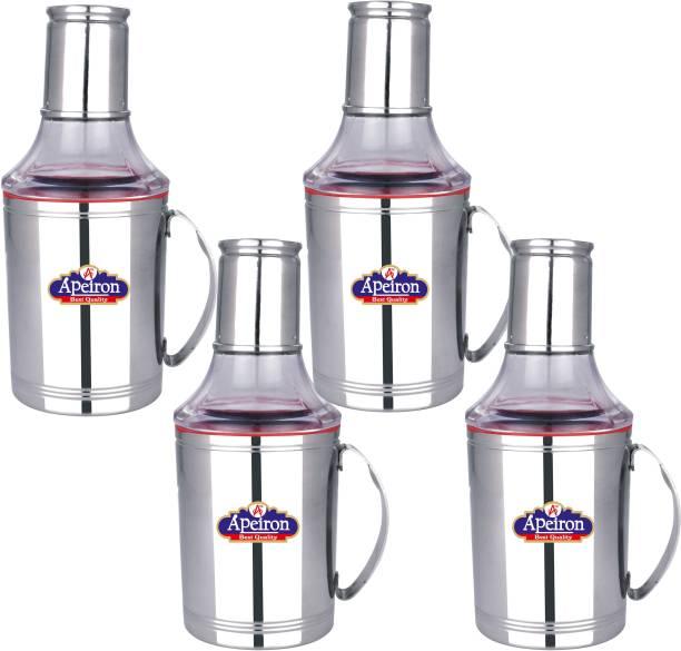Apeiron 750 ml Cooking Oil Dispenser Set