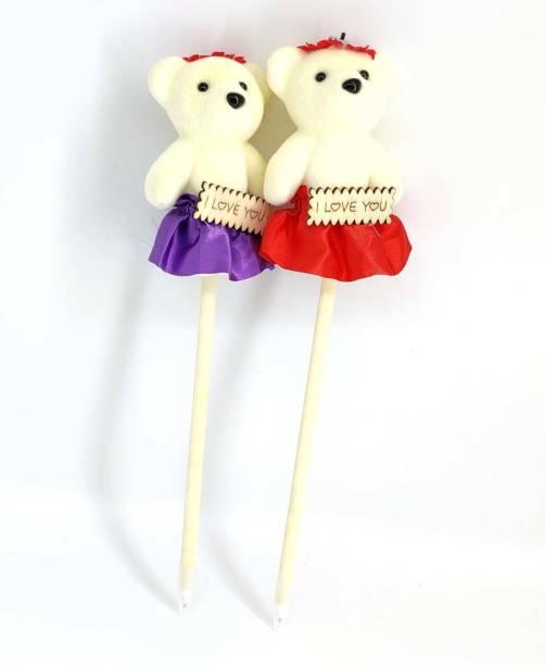 KITTIE TEDDY BEAR PEN Ball Pen