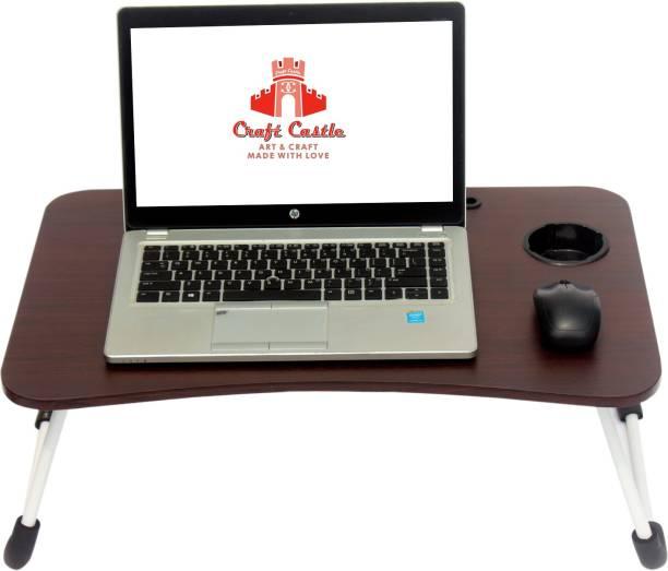 Craft Castle Wood Portable Laptop Table