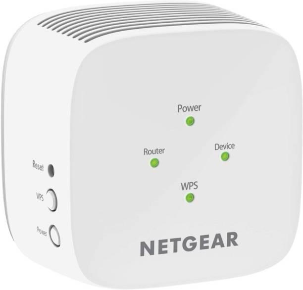 NETGEAR EX6110 1200 Mbps WiFi Range Extender