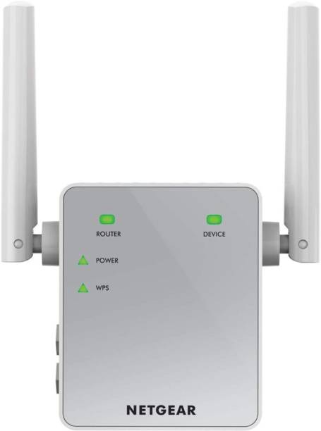 NETGEAR EX6120 1200 Mbps WiFi Range Extender