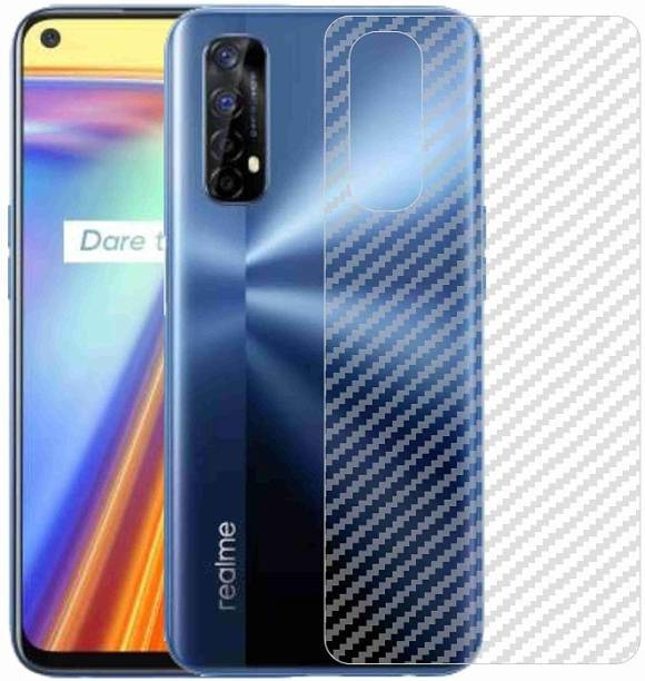 Blue-b Realme 7 Mobile Skin