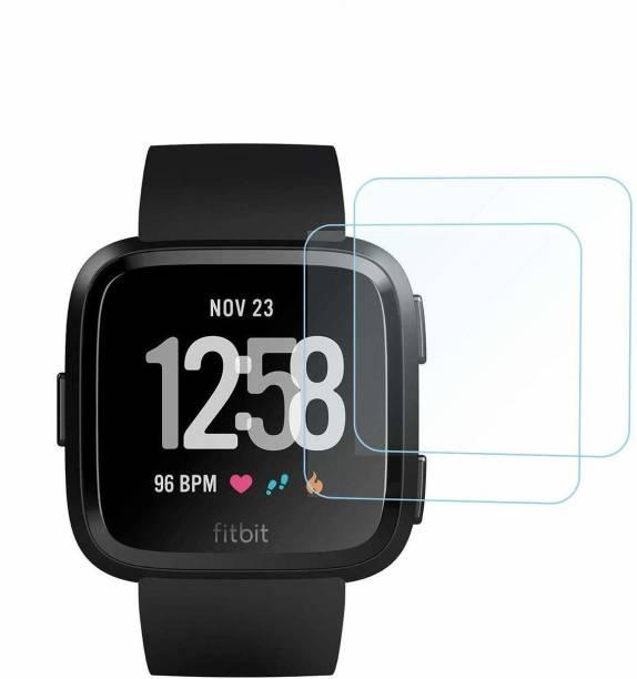 ACUTAS Screen Guard for Fitbit Versa And Fitbit Versa Lite