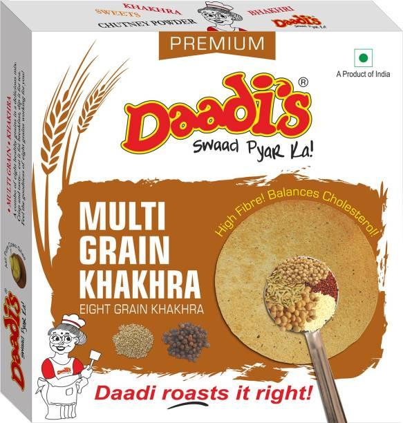Daadi's Multigrain Khakhra